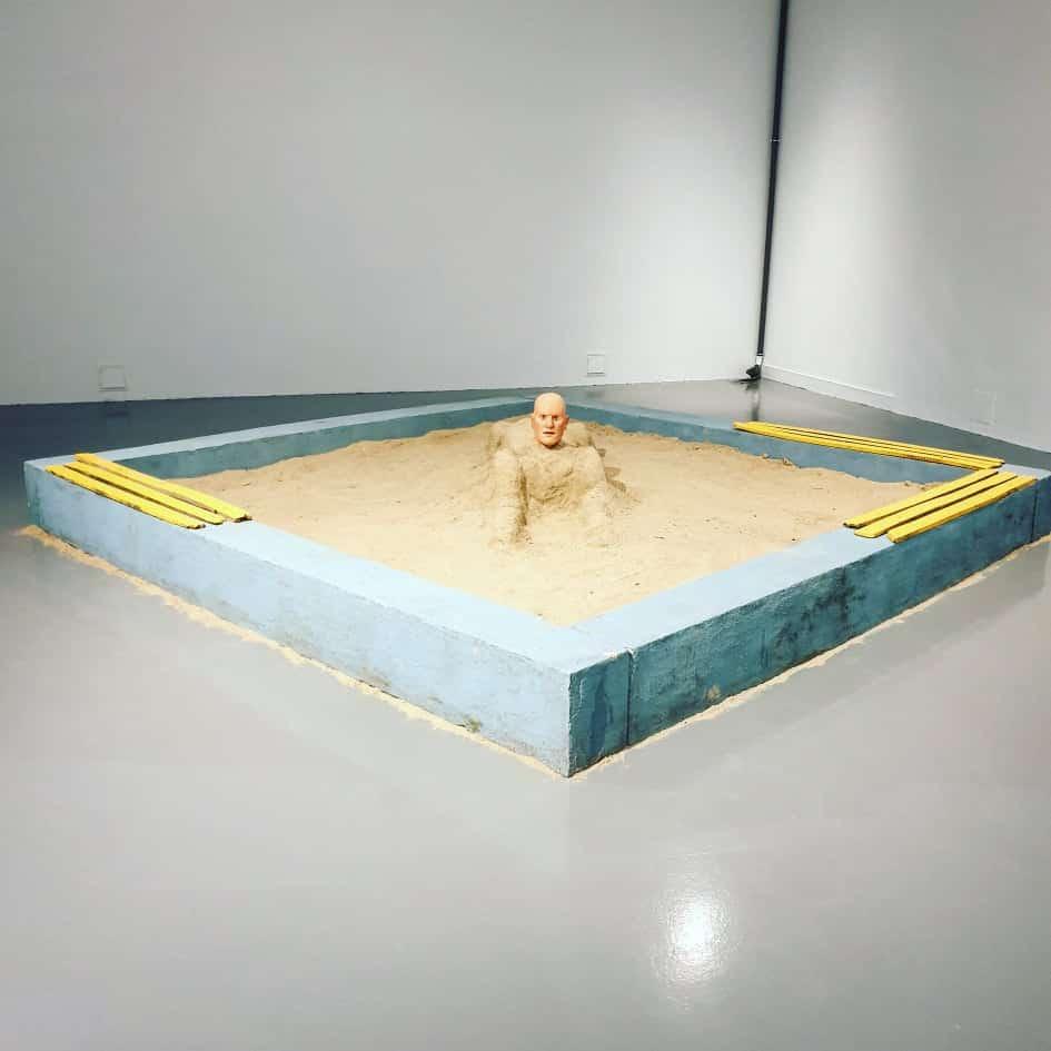 Absurd-w-sztuce-Wiktoria Walendzik-Sfinks