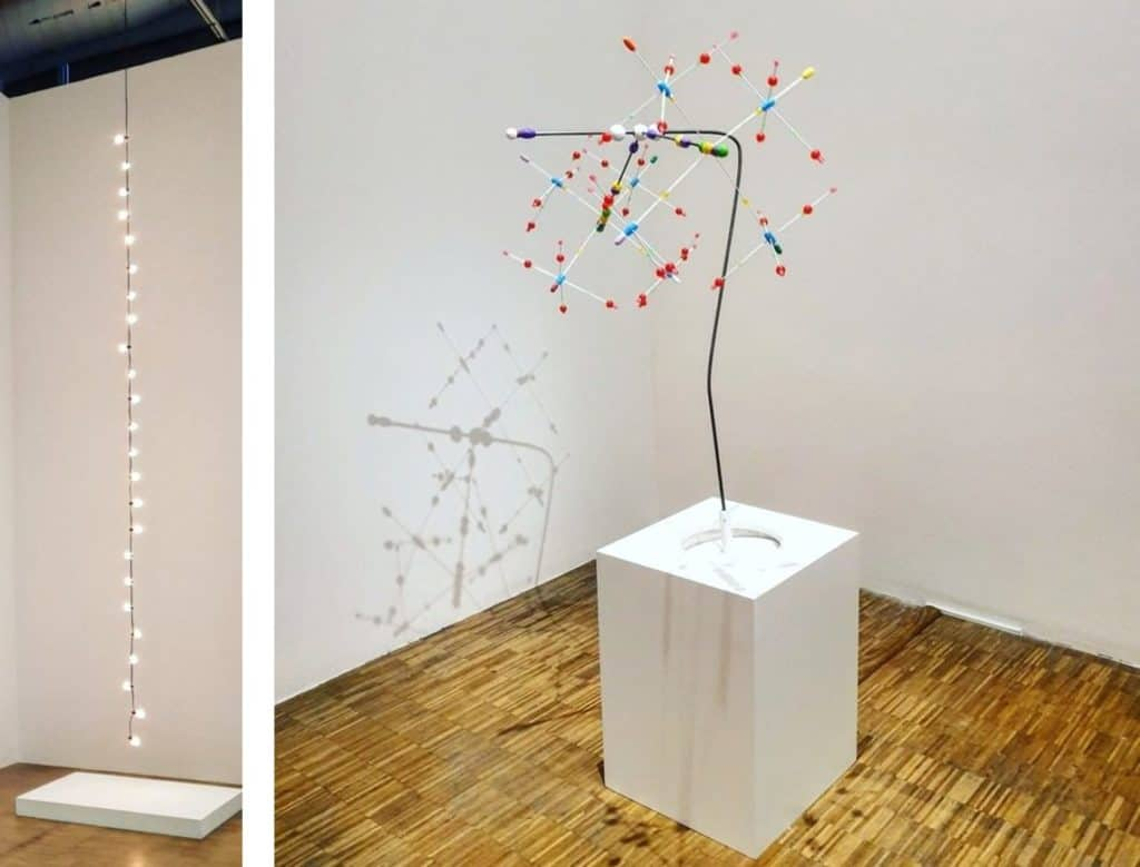 Felix-Gonzales-Torres-Untitled-Lionel-Estève-Multiplication-Pompidou