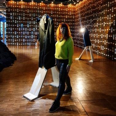 Wernisażeria Christian Boltański Centrum Pompidou sztuka w kwarantannie