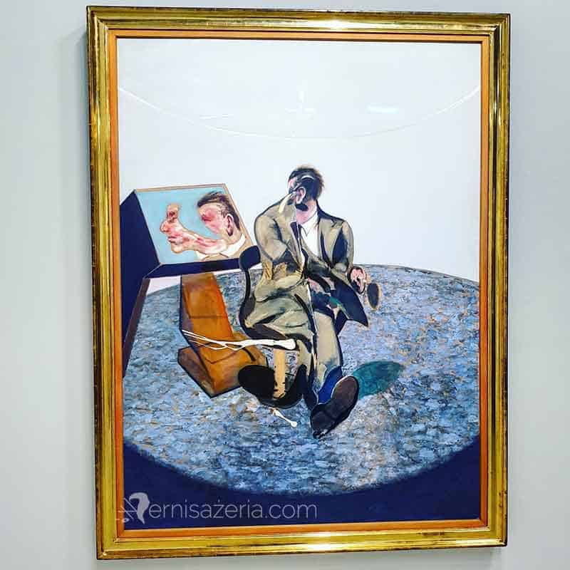 Francis-Bacon-Portrait-of-George-Dyer-in-a-Mirror-1968