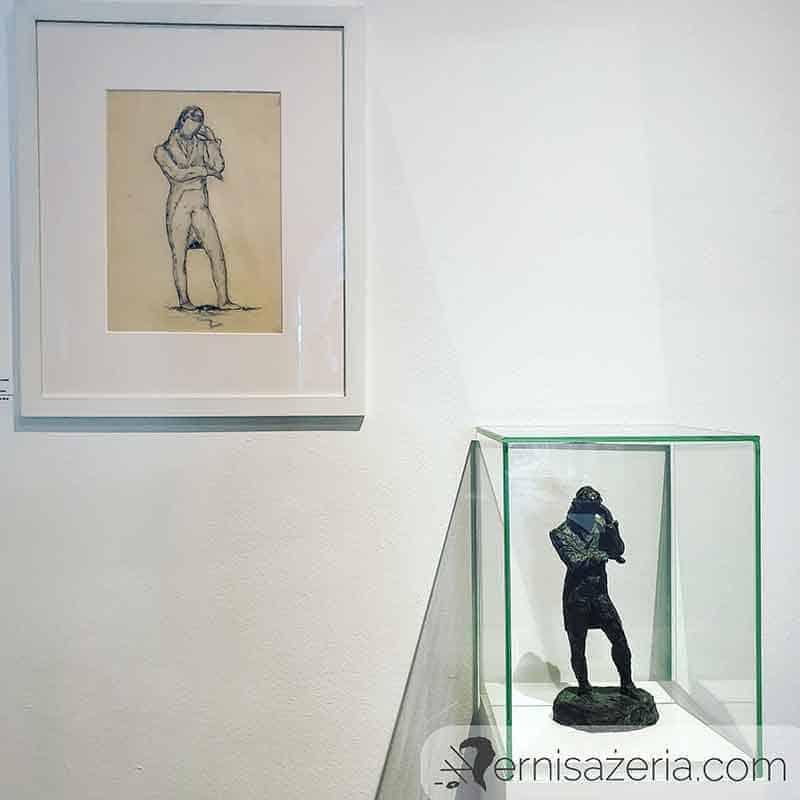 August-Zamoyski-Szkic-i-studium-do-pomnika-Fryderyka-Chopina-Rio-de-Janeiro