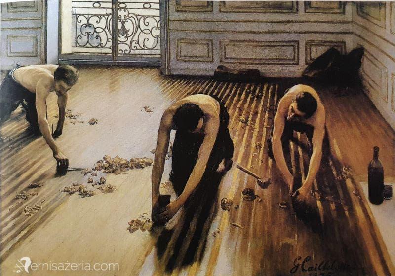 Gustave-Caillebotte-Cykliniarze-album-Muzeum-Orsay