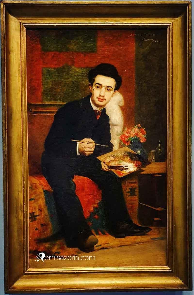 Henri-Rachou-Portrait-du-peintre-Henri-de-Toulouse-Lautrec-1883