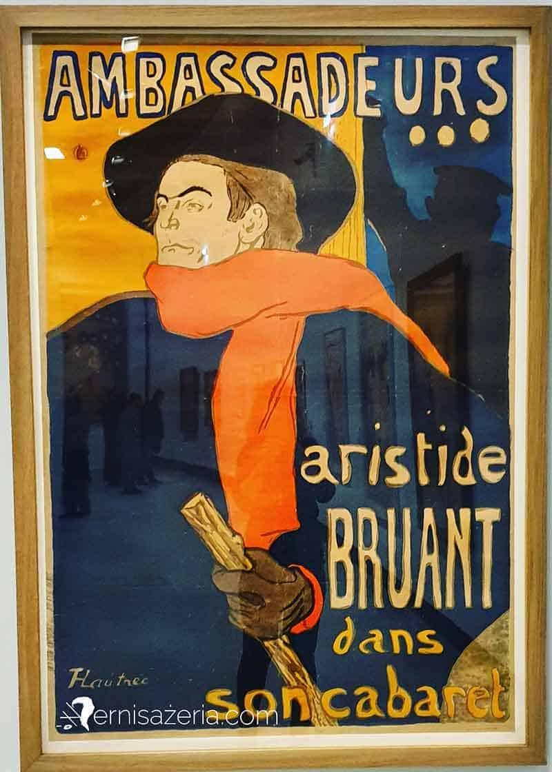 Henri-de-Toulouse-Lautrec-Aristide-Bruant-dans-son-cabaret-1893
