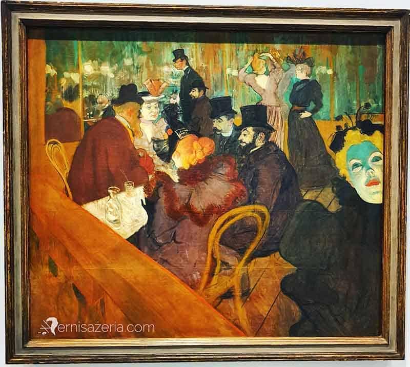 Henri-de-Toulouse-Lautrec-Au-Moulin-Rouge-1892-1895