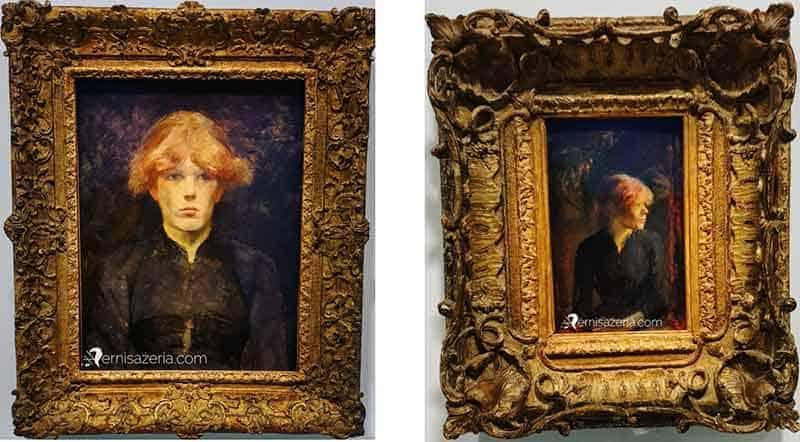 Henri-de-Toulouse-Lautrec-Carmen-Gaudin-1884