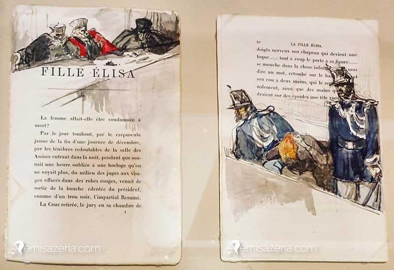 Henri-de-Toulouse-Lautrec-Edmund-de-Goncourt-La-Fille-Elisa-1896.