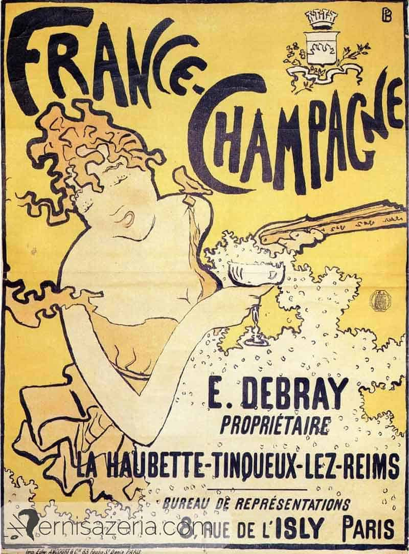 Pierre-bonnard-France-champagne-1891