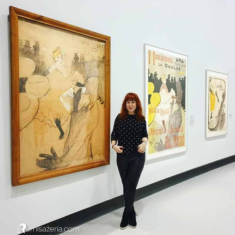 Wernisazeria-Henri-de-Toulouse-Lautrec-Resolument-moderne-Toulouse-Lautrec-Resolutely-Modern-Grand-Palais-plakaty