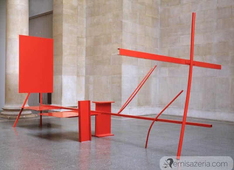 Anthony-Caro-Early-One-Morning-1962-Fot-Tate