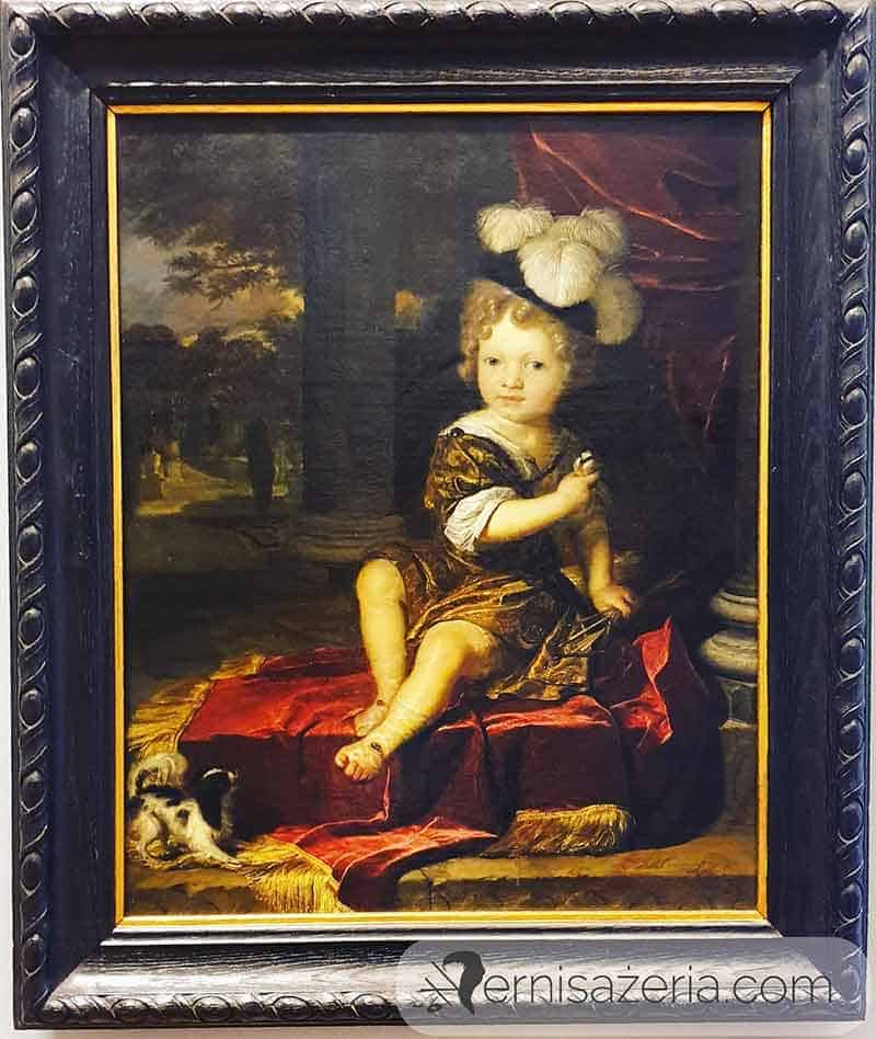 Carel-de-Moor-Portret-chlopca-z-sikorka-1690-Muzeum-Narodowe-we-Wroclawiu
