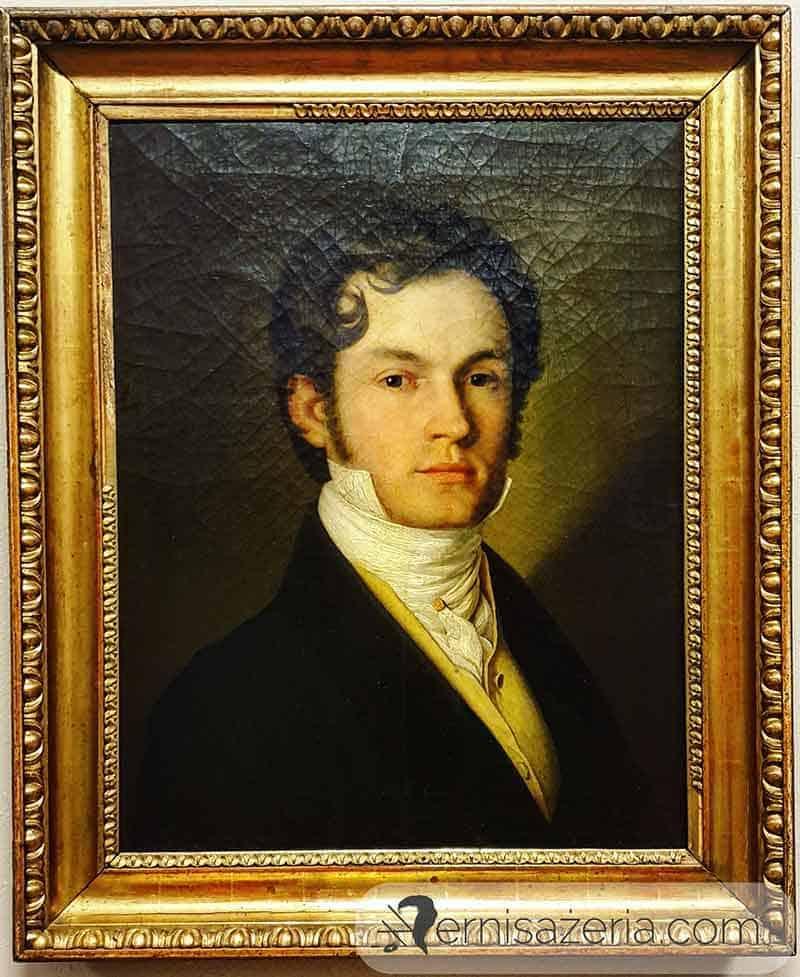 Jan-Maszkowski-Autoportret-1820-Muzeum-Narodowe-we-Wroclawiu.